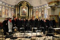 Koncert Chóru z Czech oraz Orkiestry ze Słowacji - 7.12.2019