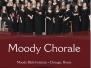 Koncert Moody Chorale