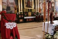 Peregrynacja relikwii Św. Melchiora Grodzieckiego - 3-5.05.2019